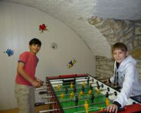 TOURNOI FIFA 13 AU LOCAL DE TRAMELAN – 19.04.2013