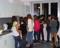 MALLERAY. FAJITAS ET FILM – 15.11.2013