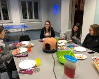 Soirée Mini pizza-party à Malleray - 08.02.2018